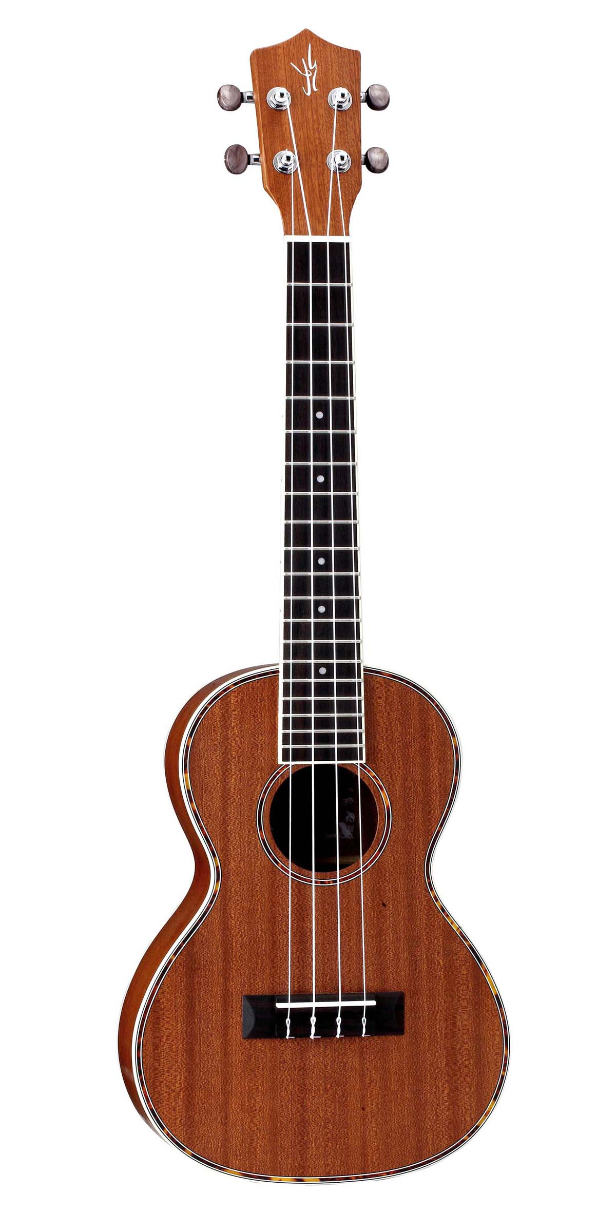 Sapele Plywood,Tenor Ukulele