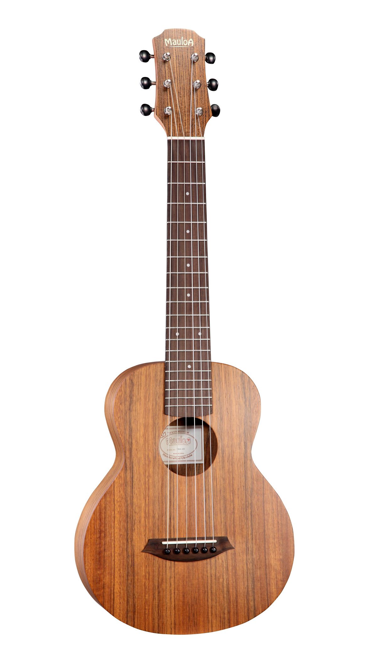Walnut Plywood,Guitarlele