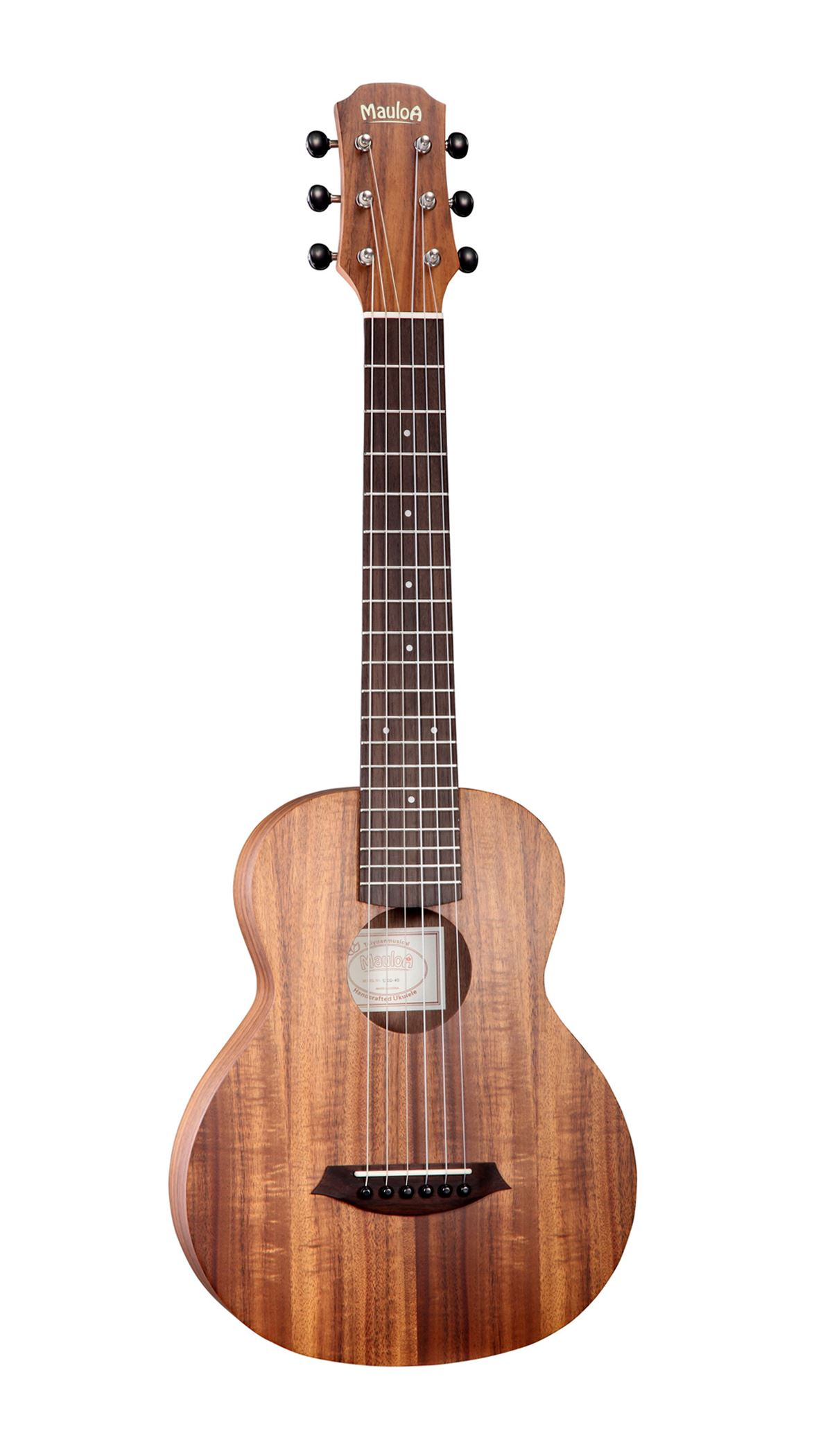 Koa Plywood,Guitarlele