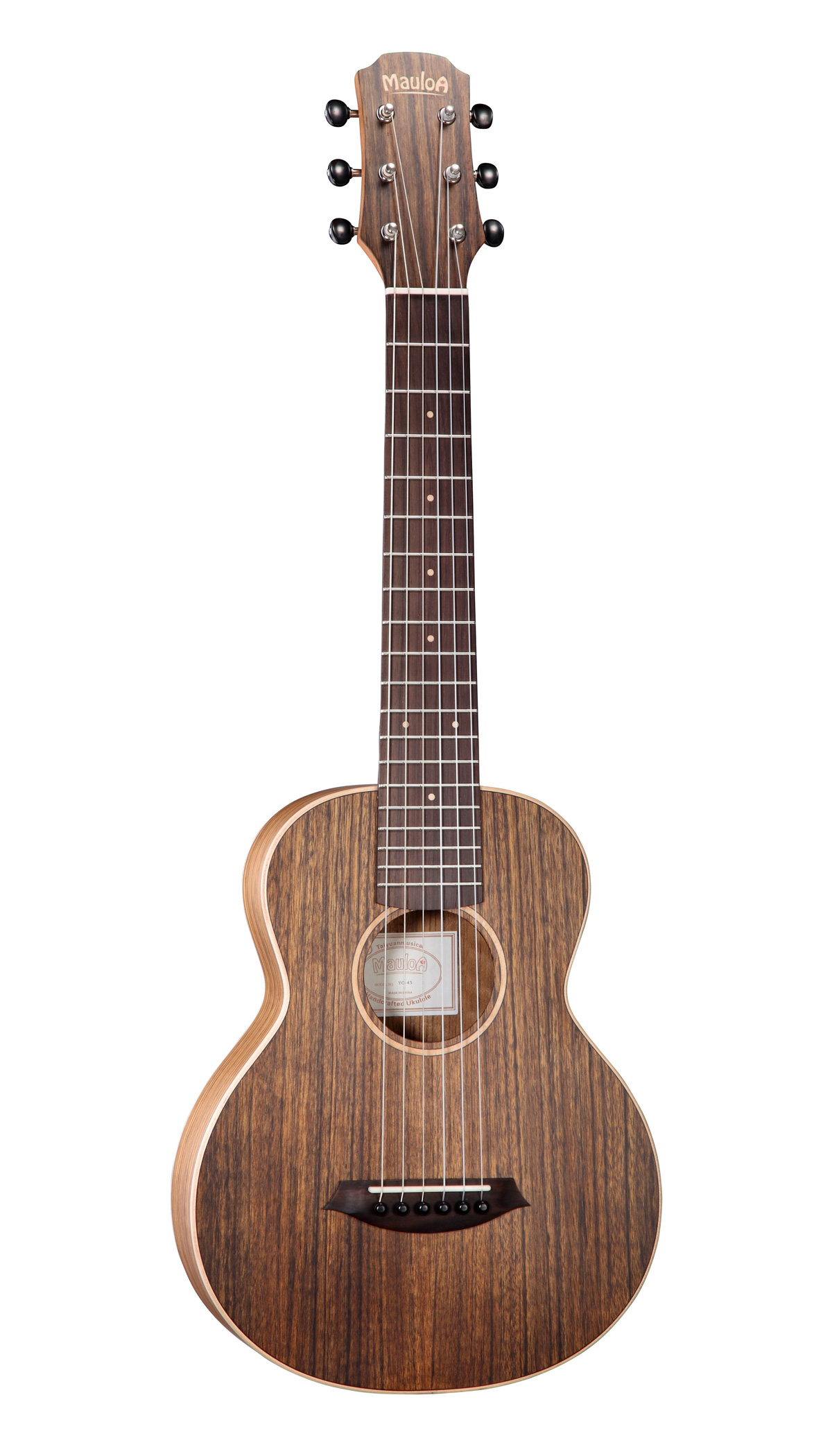 Walnut Solid Top,Guitarlele