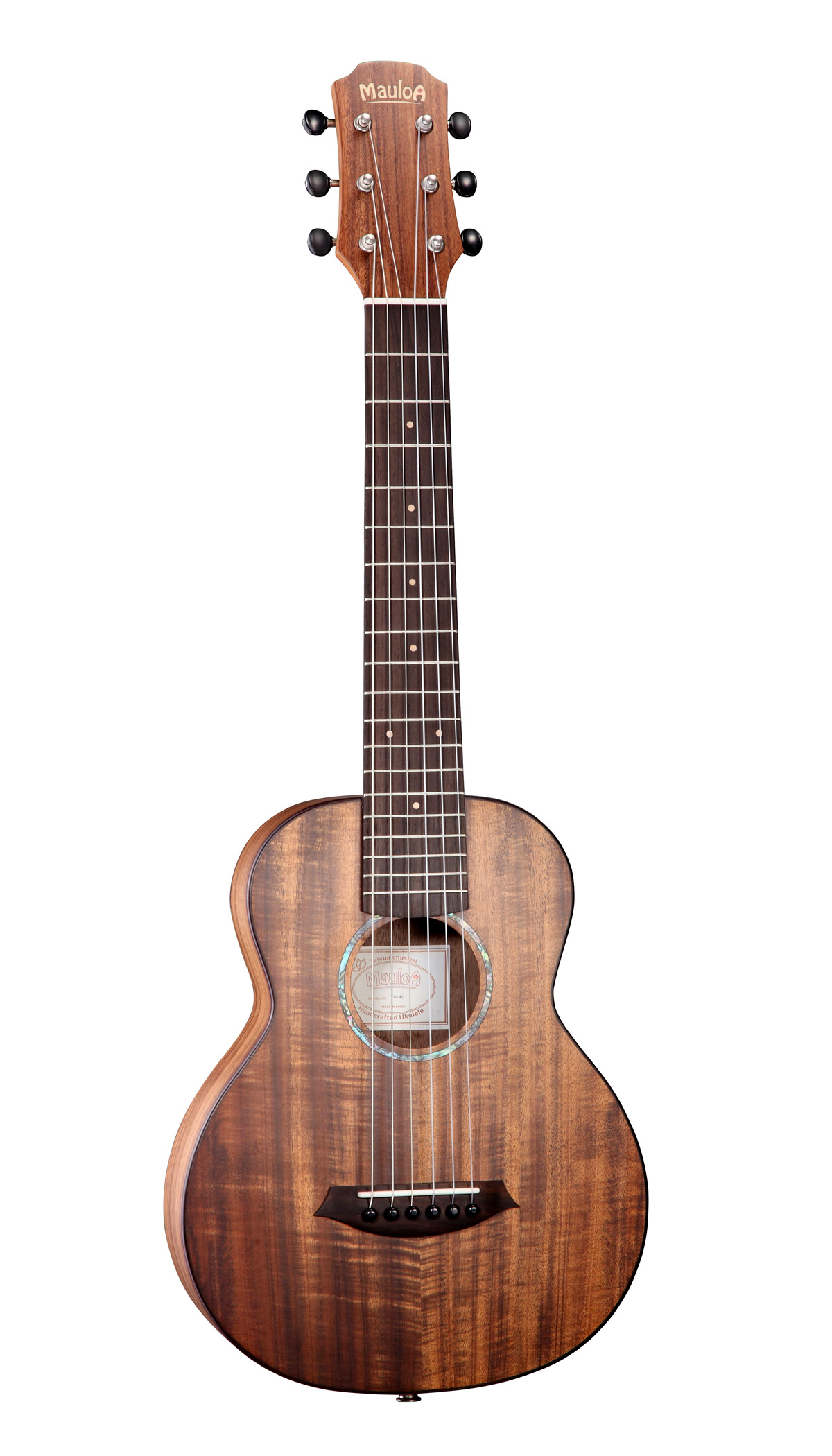 Koa Solid Top,Guitarlele