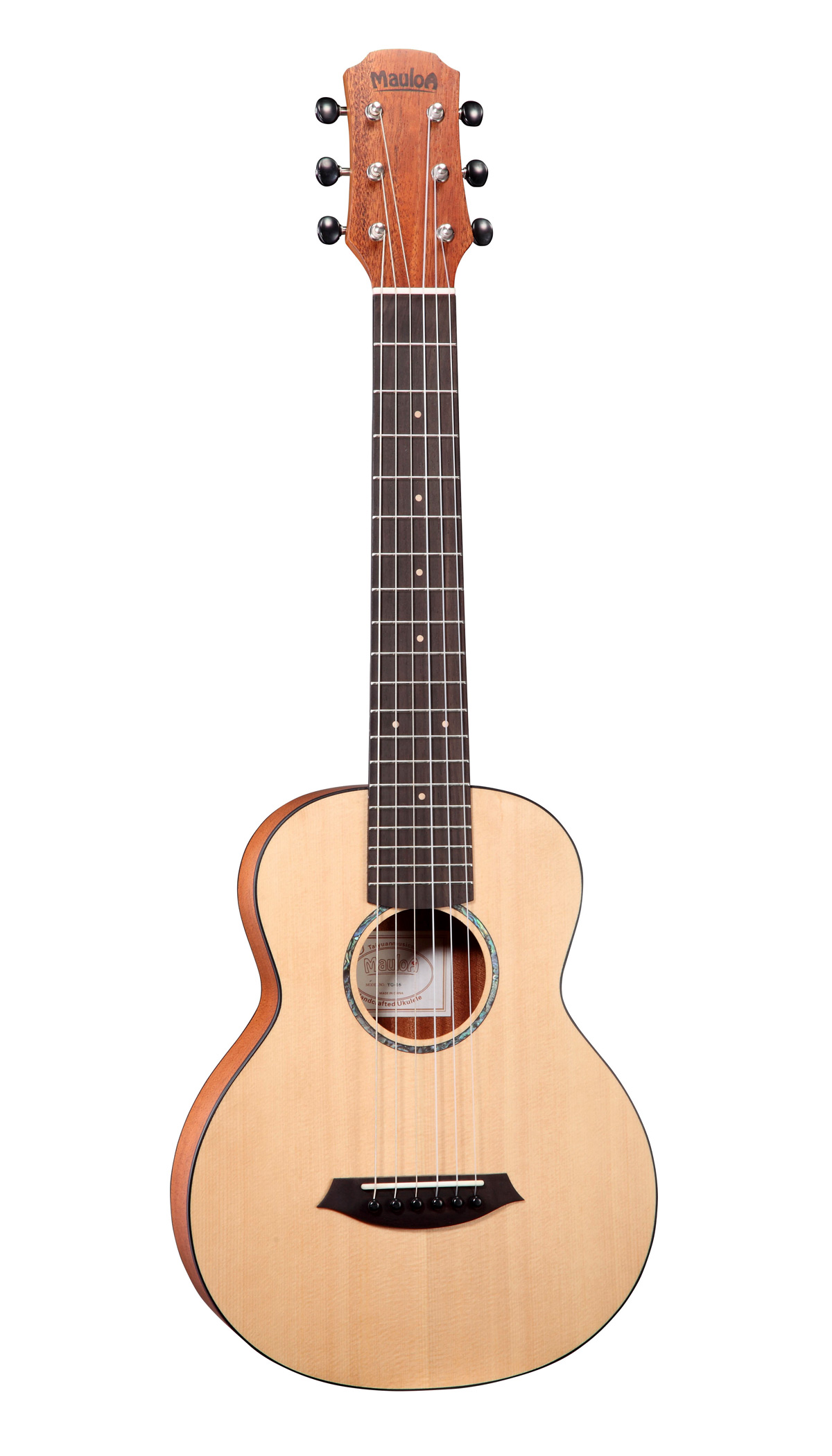 Spruce Solid Top,Mahogany Side&Back,Guitarlele